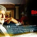 Speaking More About Big B