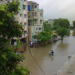 Heavy Rains Lash Ahmedabad, Cool Down Tempers!