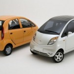 Tata Nano Car Updates