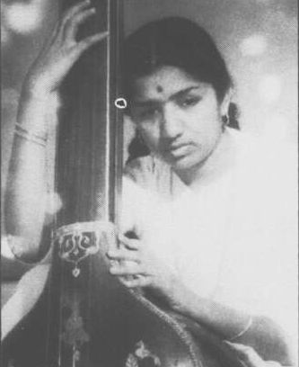 Lata Mangeshkar Hindi Movie Songs