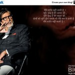 Bachchan Has Thumbed Down Modi Haters