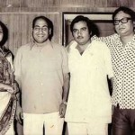Hindi Movie Songs By RD Burman (N-S)